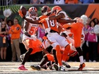 Fay: Top 9 takeaways from Sunday's Bengals game