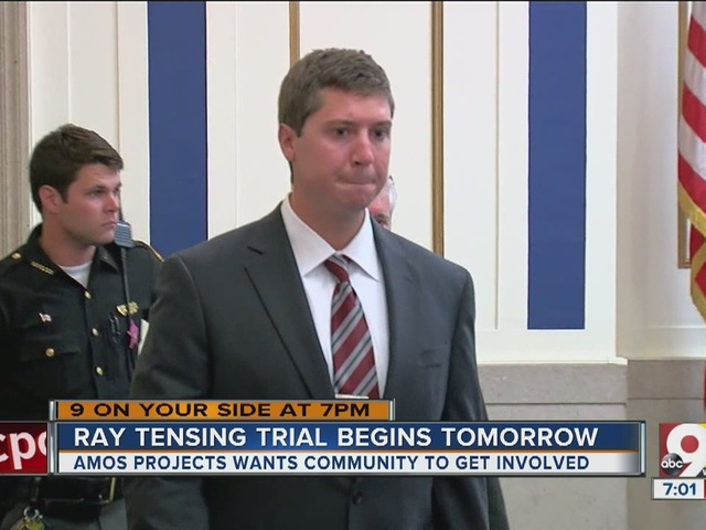 Jury selection to begin for trial of ex-officer
