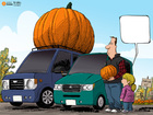 CAPTION THIS: Hey, pumpkin