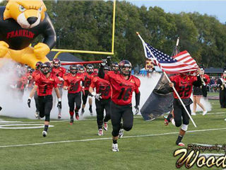 See why Franklin's football season is so special