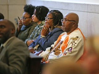 DuBose family in court as jury selection begins