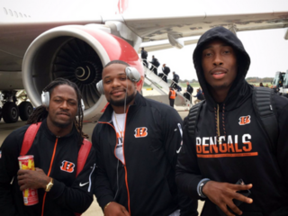Bengals to pilot: Are we there yet?