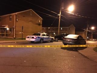 Police ID man found dead in car in Covington