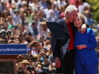 Hillary, Bill Clinton both returning to Cincy