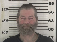 PD: Man living in a tent stabbed former roommate
