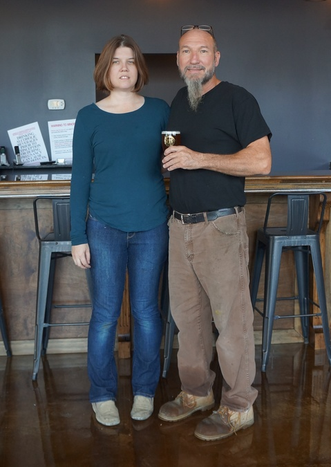 Wooden Cask Brewing Co Begins Pouring In Newport