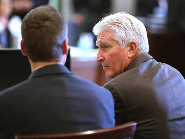 Tensing defense wants charges dropped