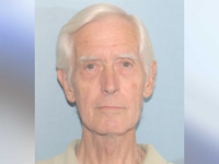 Police seek 'endangered' missing 77-year-old