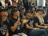 NKU women's soccer team makes history