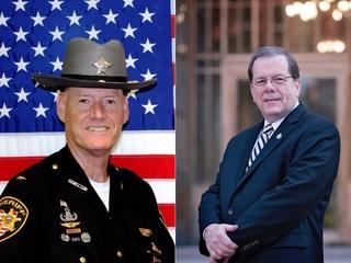 Hamilton Co. Sheriff Jim Neil wins re-election