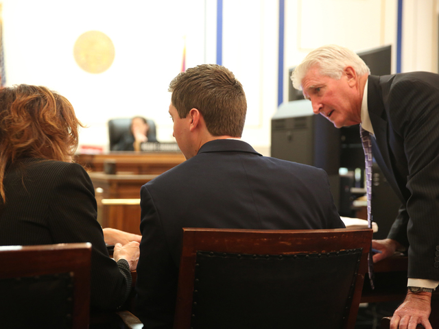 Closing arguments set in trial of officer who shot driver