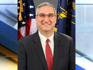 Indiana governor ducks questions about DACA