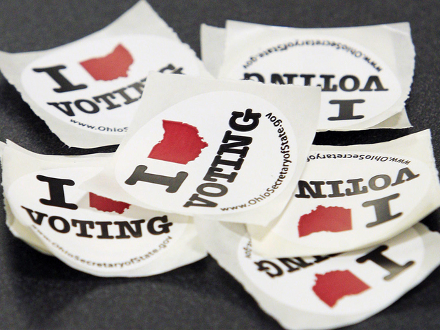 Here's how many non-citizens voted in Ohio