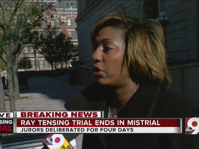 Tensing Mistrial Coverage