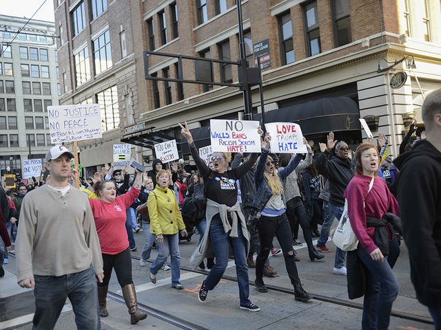 Editorial: Use the Tensing case to demand change