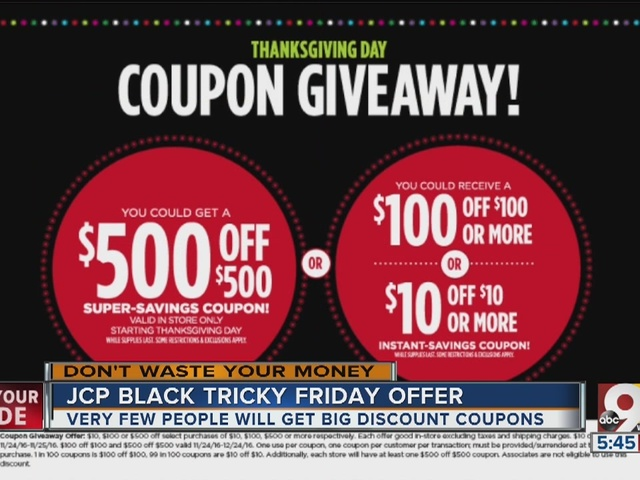 Locals hit stores for Black Friday frenzy