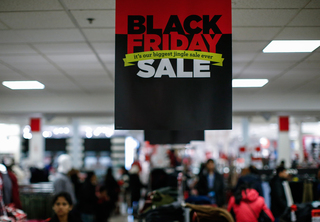 Tips for smart, safe shopping on Black Friday