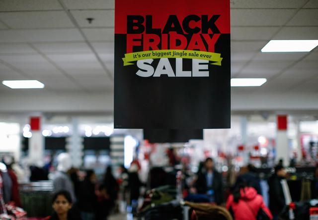 The 25 Best Black Friday Doorbuster Deals