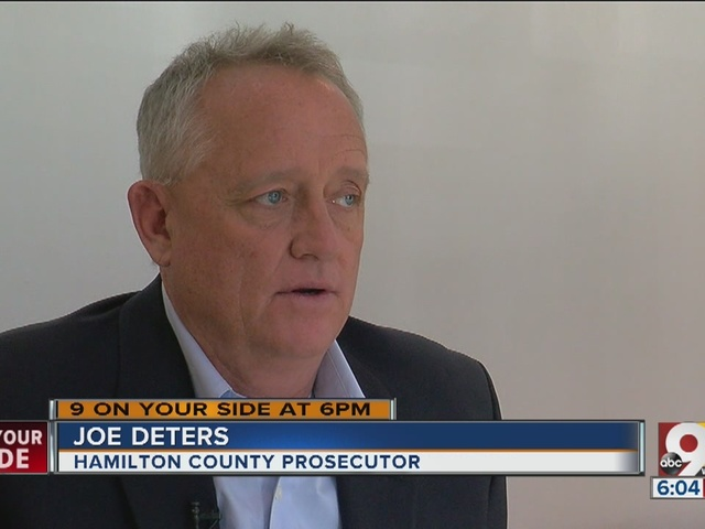 Prosecutor Joe Deters clarifies statement on Ray Tensing jury