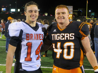 Lawrenceburg back in state finals after 31 years