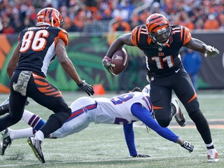 Fay: How do the Bengals move forward now?