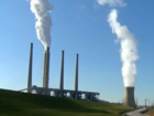 Hundreds to lose jobs in power plant closings