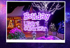 Trans-Siberian Orchestra Holiday Lights Contest