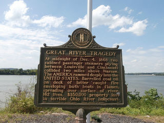 Take a tour of 9 unusual historical markers