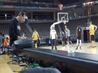 Russell: NKU coach aims high for hoops program