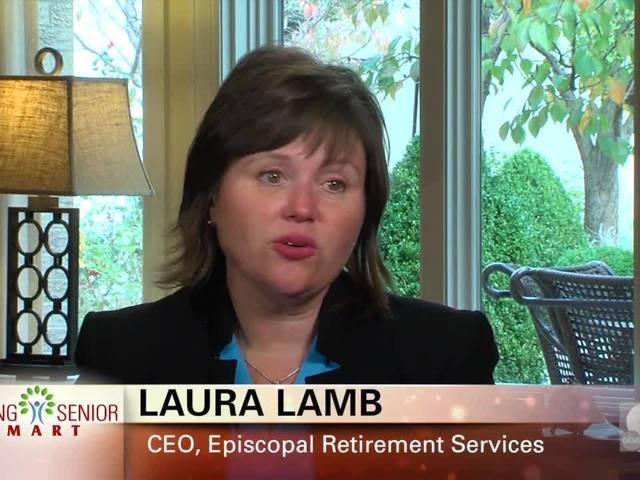 Living Senior Smart: Episode 3