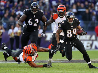 Podcast: Worst of Bengals came out in Baltimore