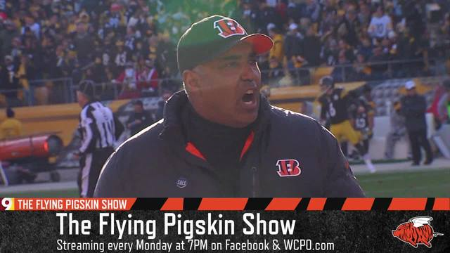 Bengals fans are ready to see Marvin Lewis let go- but our experts…