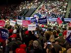 Inside Trump's Cincy 'Thank You' tour speech