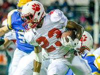 What does Beechwood need to do for title No. 12?