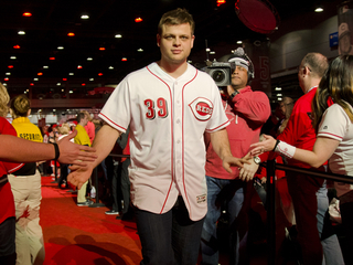 Fay: Mesoraco aims to return as everyday player