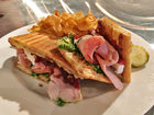 Panino has changed, but charcuterie remains same