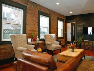 Home Tour: Come see this 1865 OTR Italianate