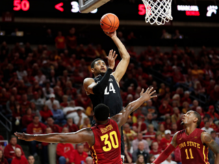 UC gets big overtime road win to pad NCAA resume