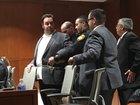 Judge declares mistrial in scalded boy case