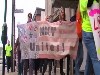 NKY Unites rallies against hatred, racism