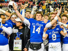 WATCH: Tri-State wins 3 state football titles