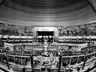Do you remember when Union Terminal was a mall?
