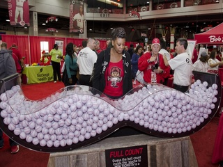 Redsfest draws fans from across the Tri-State
