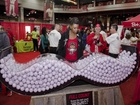 PHOTOS: Redsfest draws hundreds of fans