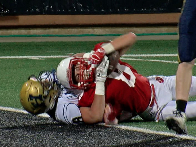 Beechwood wins 1A title with win over Hazard
