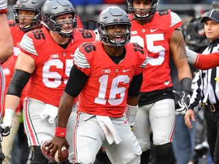 OSU in playoffs for national championship game