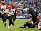 Bengals running in place; Can Rex Burkhead help?