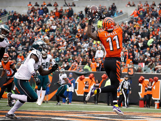 Podcast: Bengals get first win since October