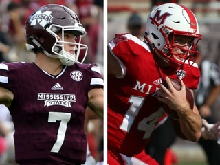 Miami facing Mississippi State in bowl game