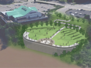 Could new NKY park be a 'mini Riverbend'?